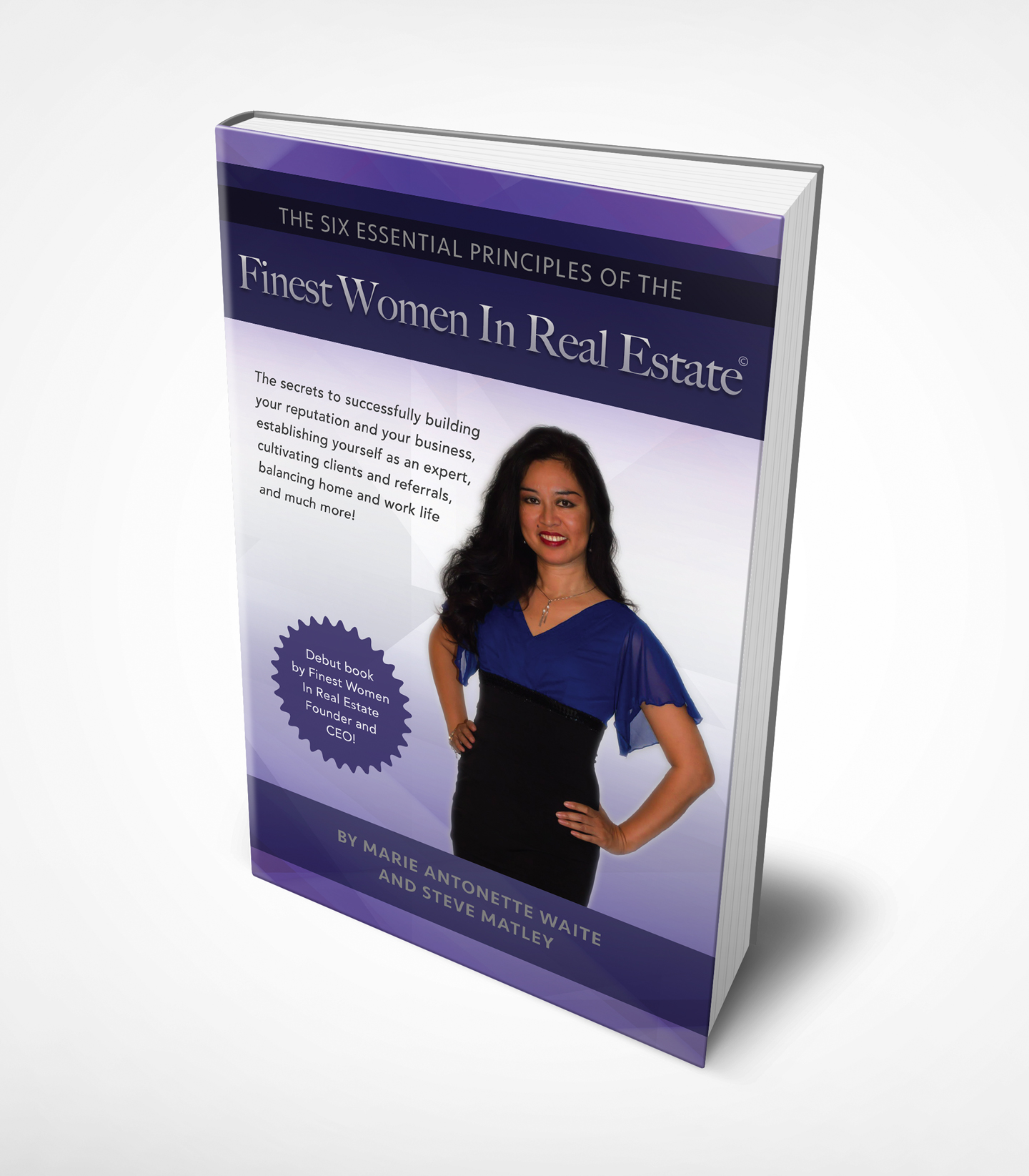 Six Essential Principles of the Finest Women in Real Estate